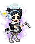 The Okcat Meow's avatar