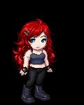 Zoe Wolfe's avatar