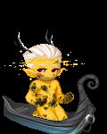 Megaptera Novaeangliae's avatar
