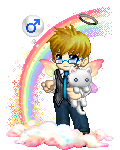 this rainbow lover