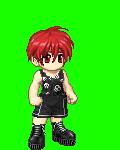 Dark red dragon spirit's avatar