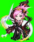 Xeni-Princess of Shadows