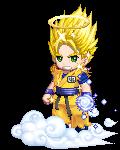 Goku 321 321