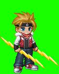 Eon Mandrke's avatar