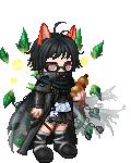 Merleawe_White_Wolf's avatar
