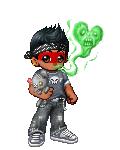 LIL CRAZIED3VIL's avatar