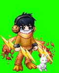 Shiny Belt Buckle's avatar