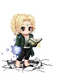 Tsunade of the Sannin's avatar
