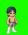 Itachi Uchiha of kohona's avatar