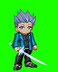 Calvin Hitsugaya's avatar
