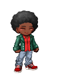 Basketball Williams's avatar