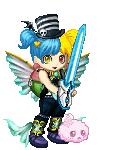Pandy27's avatar