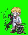 G-virus William Birkin