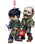 Shotgun Shine's avatar