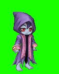 goth anime lover's avatar
