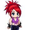 Dark mare's avatar