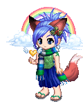 Mia the Wolf Demon