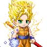 Saiyan Warrior Goku's avatar