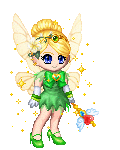 I Sailor Tinkerbell I's avatar