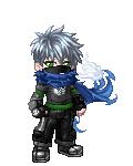 Jakiro Krowe's avatar