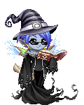 Silverdracowolf's avatar