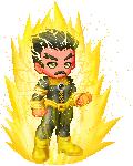 Thaal Sinestro's avatar