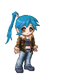 Miss Wednesday's avatar