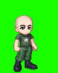 Hauptmetzger's avatar
