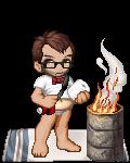 Starving Filmmaker's avatar