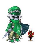 Kalinin's avatar