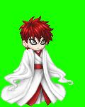 Kazekage Gaara Sand Ninja's avatar