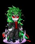 Darksil Agunomi's avatar