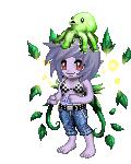 yuca the monster hunter