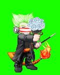 Cosmic Magicain's avatar