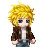 Naruto Uzumaki 9 tail Fox's avatar