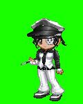 Major Kusanagi