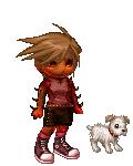 Cassidy Valentin's avatar
