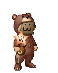 Fuzziest Bear v2
