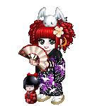 Garnet Geisha