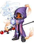chaosflame the mage