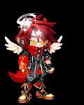 Yoshi Ookami's avatar