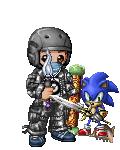 Sergeant Craz's avatar