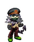 ClockRockerGreen's avatar