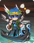 Hermes Wolfchild's avatar