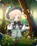 Madame Cho's avatar