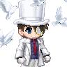 The Great Kaitou Kid's avatar