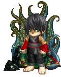 demonic master riku