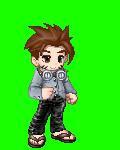 Damien Hybrid's avatar