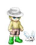 TK Takenshi's avatar