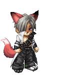 Celestial Fox Frenzi